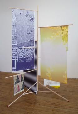 kiosk sculpturea